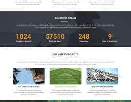 #38 for Website design af mmpiplani
