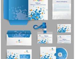 Nro 4 kilpailuun Visual identity for a recruitment business käyttäjältä htmlsafayet