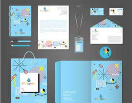 #5 for Visual identity for a recruitment business by htmlsafayet