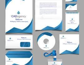 Nro 7 kilpailuun Visual identity for a recruitment business käyttäjältä htmlsafayet