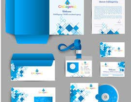 #20 for Visual identity for a recruitment business by htmlsafayet