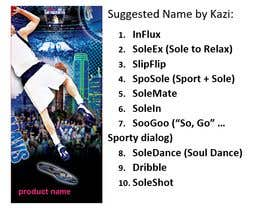 #17 untuk Need a unique name oleh kazirokonuddin