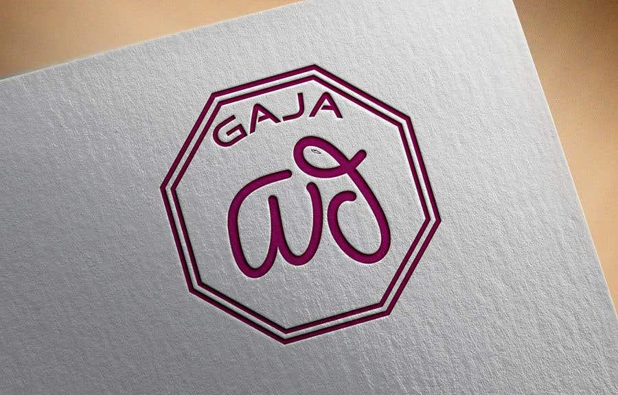 Konkurrenceindlæg #486 for I need an Indian logo designer to do my Indian logo