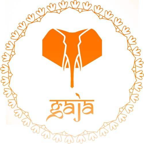 Inscrição nº 236 do Concurso para I need an Indian logo designer to do my Indian logo
