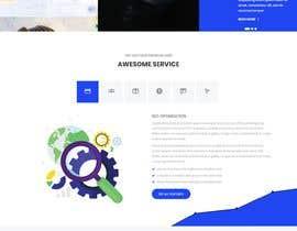 #1 para Design My Company Website - Proyah por EmonAhmedDev