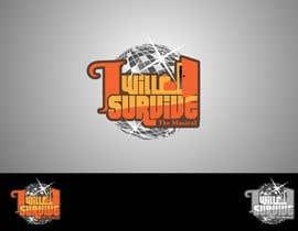"#28 for Design a Logo for "" I Will Survive "" ( The Musical) af Attebasile"