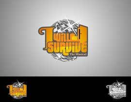 "#29 for Design a Logo for "" I Will Survive "" ( The Musical) af Attebasile"