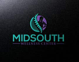 #121 для Logo for Midsouth wellness center от mdsorwar306