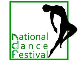 #73 for Logo Design for National Dance Festival by Shai1987