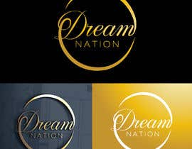 #144 cho Need a Logo with name DreamNation designed for my clothing bởi KREATION87