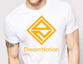 #77 cho Need a Logo with name DreamNation designed for my clothing bởi Soroarhossain09