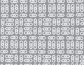 #5 for Design pattern for lining fabric by dhiaakermi