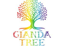 #181 для Logo/Sign - GIANDA TREE от alfasatrya