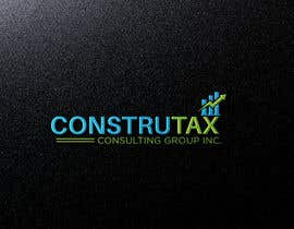 #27 untuk Logo Creation for accounting company focused on construction firms oleh MATLAB03