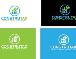 #43 untuk Logo Creation for accounting company focused on construction firms oleh MATLAB03