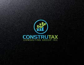 #44 untuk Logo Creation for accounting company focused on construction firms oleh MATLAB03