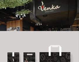 #291 for Logo design for Specialty Coffee -- 2 af Aadarshsharma