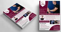 Graphic Design Contest Entry #76 for Flyer needed for therapy/massage business. High quality design and print clear.