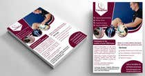 Graphic Design Contest Entry #110 for Flyer needed for therapy/massage business. High quality design and print clear.