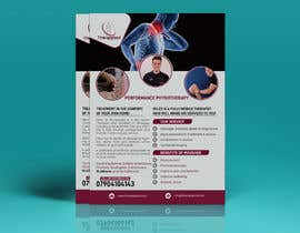 Nro 93 kilpailuun Flyer needed for therapy/massage business. High quality design and print clear. käyttäjältä designerrezaul