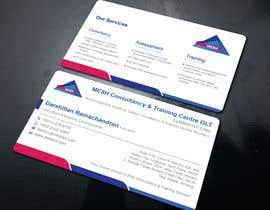 #126 for Business card design by Uttamkumar01