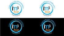 Logo Design Bài thi #28 cho Logo Design for iM3 Asia