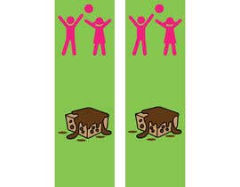 #16 cho Create a fun sock design to match shoe bởi sharif106