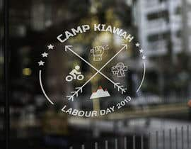 #41 cho camp kiawah labor day 2019 bởi asadgraphicland