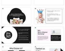 #33 cho Design Sales Pitch Document for Use in E-Mails bởi vntkshp