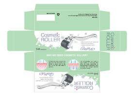#4 for Packaging Design for Cosmeticroller af eling88