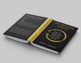 masudhridoy tarafından Create a book front and back cover için no 53