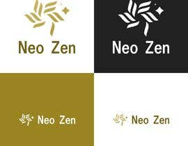 #45 untuk I need a logo designed. Company name is Neo Zen. I provide various beauty treatments. I'm looking for something with the colours gold,rose in it. Open to other colours as well. oleh charisagse