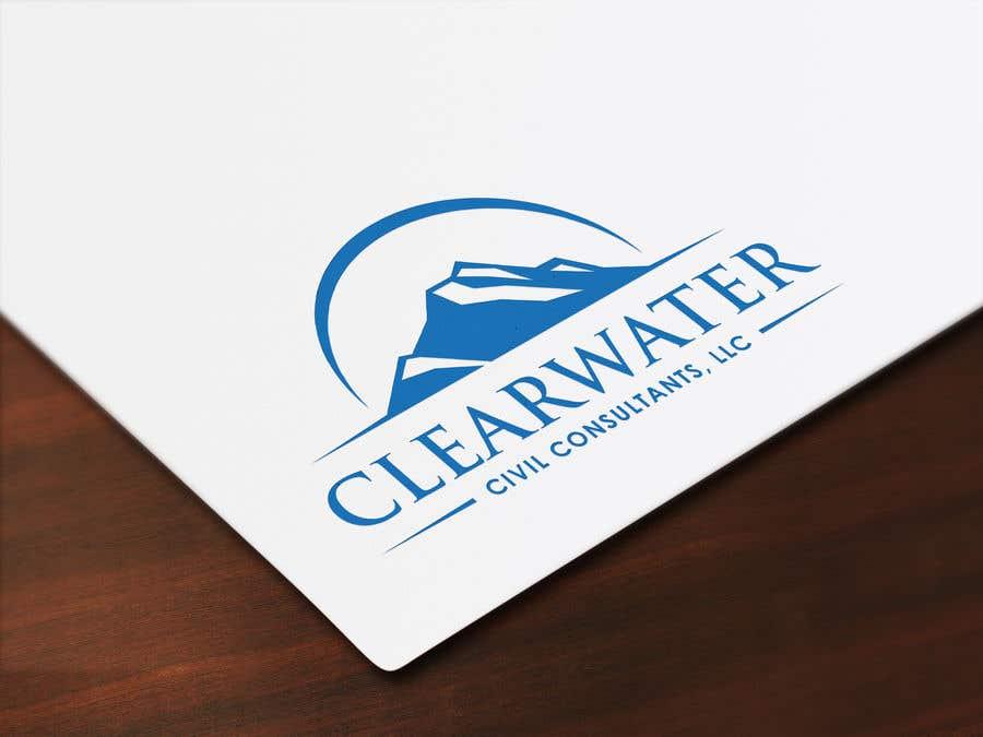 Bài tham dự cuộc thi #740 cho Design Clearwater Civil Consultants, LLC. Logo