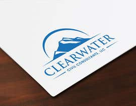 #740 cho Design Clearwater Civil Consultants, LLC. Logo bởi arjuahamed1995