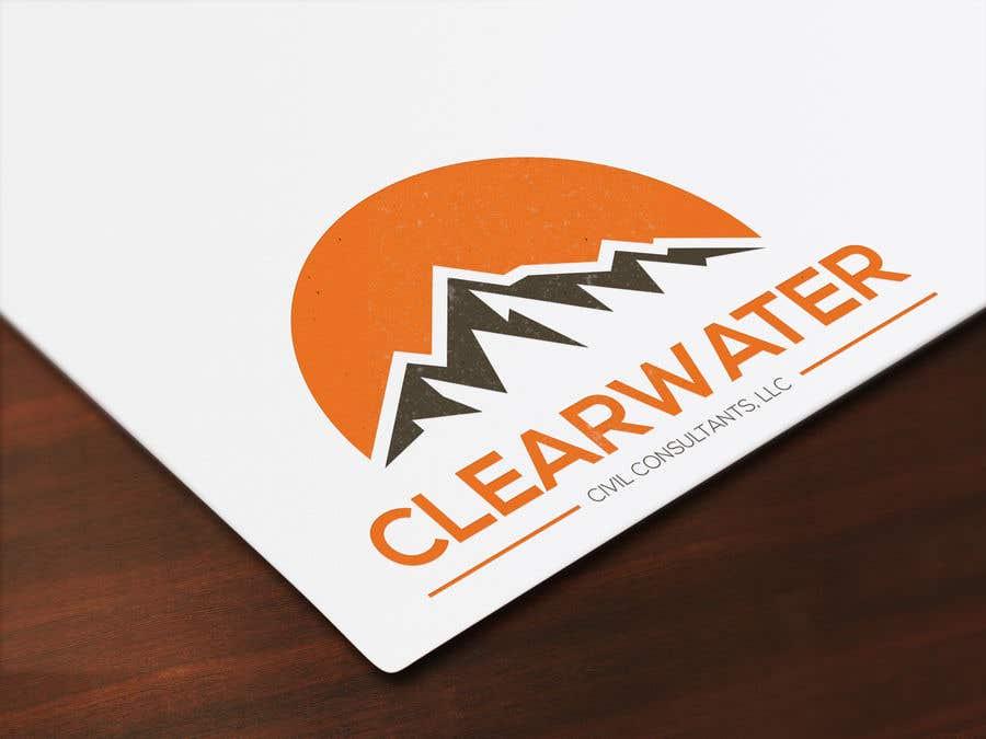 Bài tham dự cuộc thi #494 cho Design Clearwater Civil Consultants, LLC. Logo