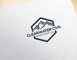 #723 cho Design Clearwater Civil Consultants, LLC. Logo bởi simarohima087