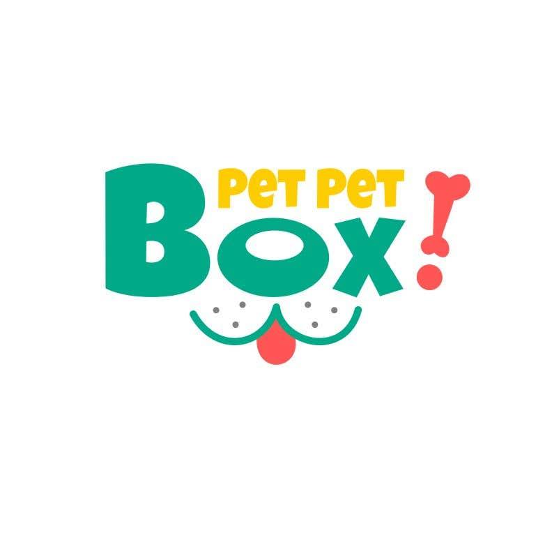 Contest Entry #221 for Pet company logo design
