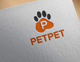 #209 cho Pet company logo design bởi faysalamin010101