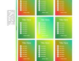 bappa85 tarafından HTML Responsive 9 Box grid için no 49