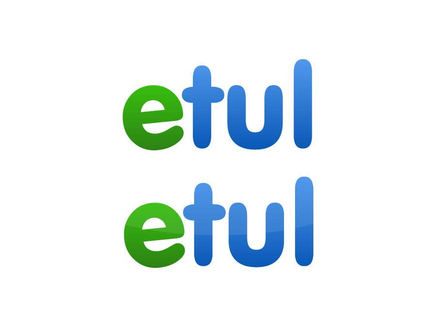 #19 for Logo Design for etul by winarto2012