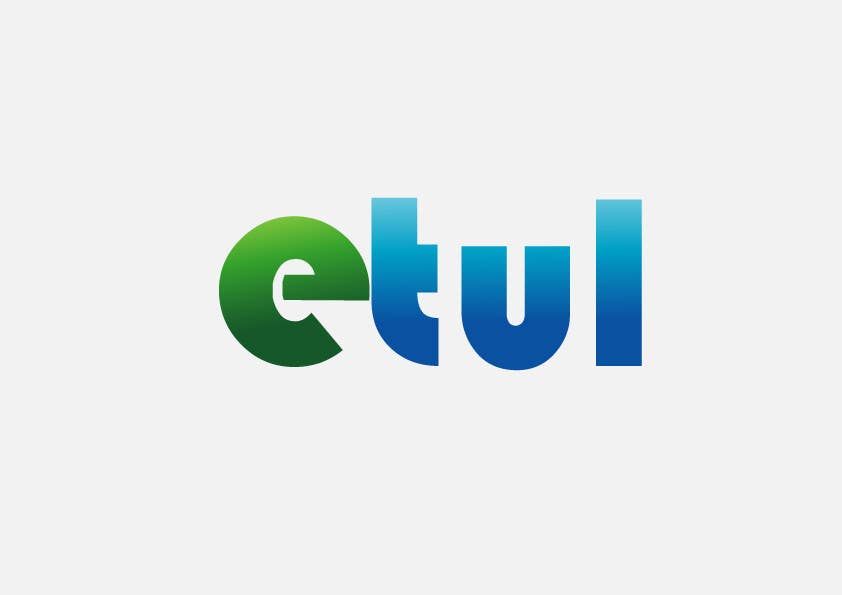 #63 for Logo Design for etul by sultandesign