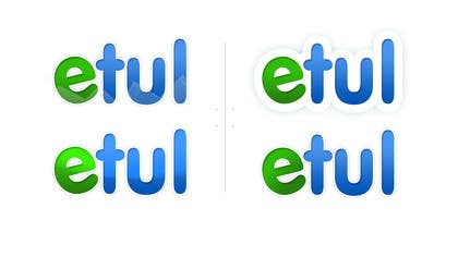 #16 for Logo Design for etul by ondrejuhrin