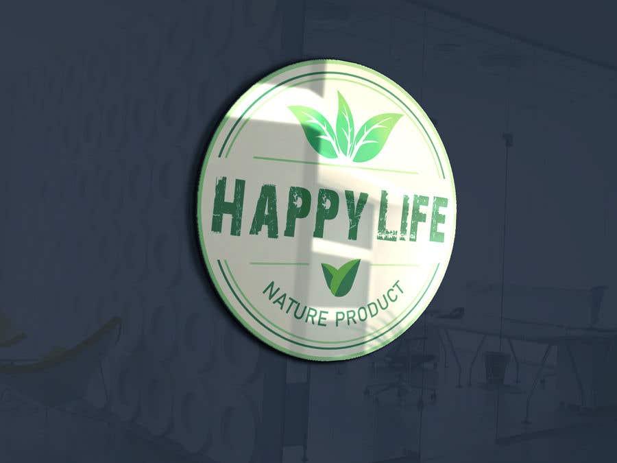 Kilpailutyö #239 kilpailussa happy life