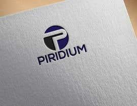 """#8 для Design a logo """"Piridium"""" от graphicrivar4"""