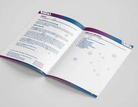 Nro 22 kilpailuun Design a workbook käyttäjältä SK813