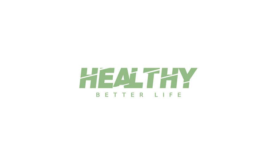 Konkurrenceindlæg #136 for Logo for healthy food company