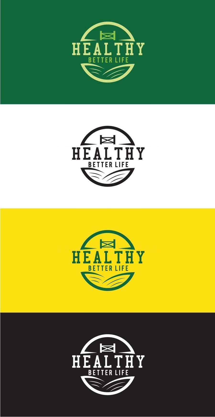 Konkurrenceindlæg #123 for Logo for healthy food company