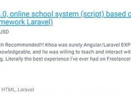 #1 for Angular Web Application fine tuning af khoadeveloper