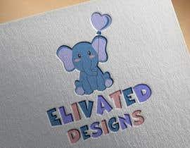 Nro 80 kilpailuun Logo for Elivated Designs käyttäjältä tatyanalauden