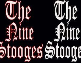 #59 для T-Shirt Graphic Design - Stooges Contest от ashikurrahman32